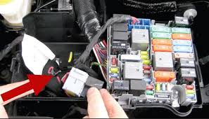 dodge dart fuse box dodge wiring diagrams