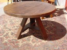 rustic round table. Alluring Rustic Round Dining Table Kitchen Sets Beautiful Wood N