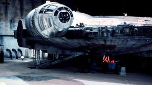 how you can transform your home into the millennium falcon