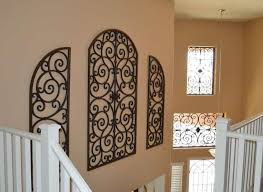 Wrought Iron Home Decor Accents Metal Wall Art Medallion Wrought Iron Home Decor Accent Scroll For 59