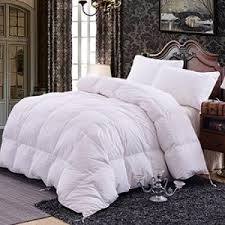 goose down comforter king size. Interesting Size Topsleepy Luxurious All Size Bedding Goose Down Filling Comforter White King  Size And Comforter King F