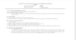 Zat tunggal adalah zat yang tersusun dari satu jenis materi. Rpp Wujud Zat Pdf Document
