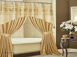 swag shower curtains matching shower curtain and window valance awesome curtain awesome double swag shower curtain swag shower curtains