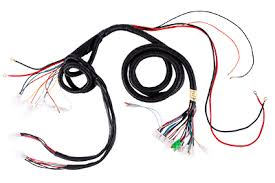 automotive wire harnesses ql custom com automotive wiring harness repair automotive wire harness