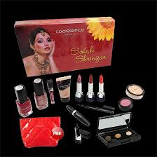 keya seth bridal makeup packages best bridal makeup kits available in india our top 10