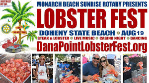 Lobster Fest - Live Music & Casino ...
