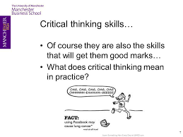 ATI NurseNotes Nursing Q   A  Critical Thinking Exercises     Dailymotion     critical thinking skills in the nursing diagnosis process  the  identified characteristics are presented in Chart