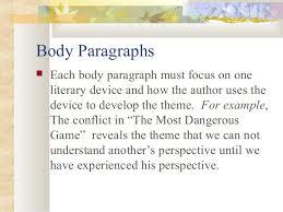 most dangerous game essay conclusion most dangerous game essay new