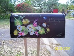 painted mailbox designs. Modren Painted Mailboxes In Painted Mailbox Designs Piqua Press U0026 Art