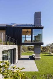 Chilmark House by Gray Organschi Architecture + Aaron Schiller in  Massachusetts | Architecture, Architecture house, Chilmark