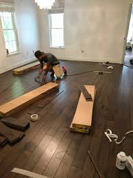 after installing our floors many of you asked how i keep our hardwoods so clean it got me thinking that i might not be cleaning them properly