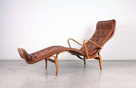 lounge chair by bruno mathsson sweden 1960 l 180 cm w 70 cm