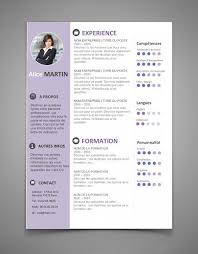 9 Best Resume Images On Pinterest Cv Template Resume Templates