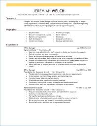 Administrative Support Specialist Resume Resume Layout Com