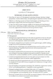 Resume Professional Summary Sample Customer Service Resume Sample