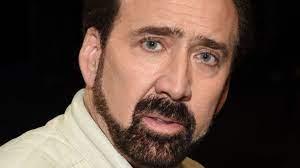 Nicolas Cage is klaar met Hollywood en ...