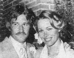 Michelle Phillips and Robert Burch (1) - Dating, Gossip, News, Photos