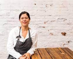 Maricela Vega leaving as executive chef of Atlanta restaurant 8Arm