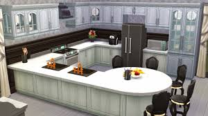 Sims Kitchen To Download This Sims 4 Kitchen Simply Search On The Sims 4
