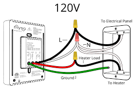 120v wiring diagram simple wiring diagram how do i wire up mysa mysa support photocell wiring diagram 120v wiring diagram