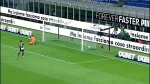 Assistir ao gol de Rafael Leão que virou o placar Milan 3 x 2 Juventus –  Campeonato Italiano 2020 - Futebol Stats