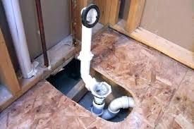 bathtub drain assembly installation how to install a bath drain bathtub drain trap replacing bathtub drain bathtub drain assembly installation