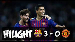 ไฮไลท์ฟุตบอลเมื่อคืน ต่างดาว 3 -0 ผี   16/4/2019 ไฮไลท์ UCL - YouTube