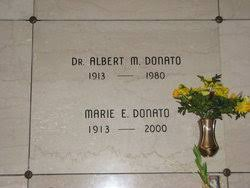 Albert Mario Donato (1913-1980) - Find A Grave Memorial