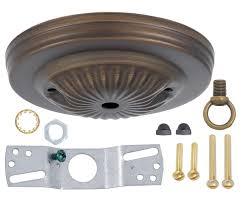 10801ab antique bronze canopy kit