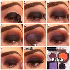 posts to ideas of smokey eye makeup