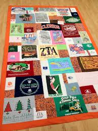 T-shirt Quilts – Memory Quilts by Lauryn Martin & 737 Adamdwight.com
