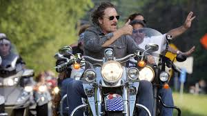 roar on the s motorcycle rally
