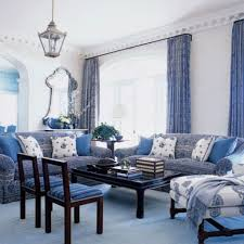 Navy Blue Living Room Decor Blue And White Living Room Decorating Ideas Navy Blue And White