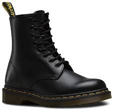 Dr. Martens - 1460 Original 8-Eye Leather Boot for ... - Amazon.com