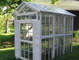 12) Old Window Greenhouse, Ohio