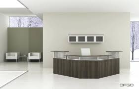 modern office reception furniture. Charming Modern Office Reception Desk Glamorous Desks Design Decoration Of Cubicles Room Furniture O