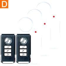 alarm door sensor door entry alert system door alert system wireless alarm door sensor choice alert