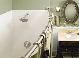 best shower curtain rod