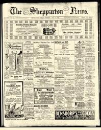 Msn back to msn home news web search Shepparton News Newspaper Archives May 11 1914 P 2