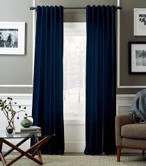 best 25 navy blue curtains ideas on blue and white curtains navy and white curtains and nautical floor paint