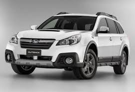 subaru outback 2014 white. Simple White Subaru Outback Diesel 2014 Review Inside White CarsGuide