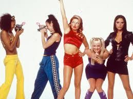 We caught the zeitgeist': how the Spice Girls revolutionised pop | Music