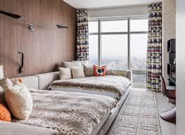 New York Bedroom Bloomberg Apartment Ny Shalini Misra