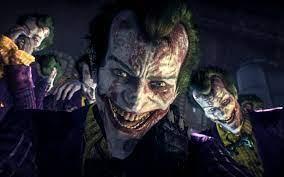 Joker Arkham Wallpapers - Top Free ...