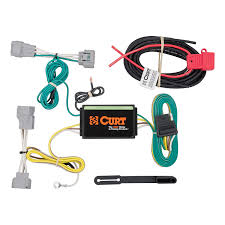 curt trailer wiring harness wiring diagrams bib curt 56208 vehicle side custom 4 pin trailer wiring harness for select jeep cherokee curt trailer brake wiring harness curt trailer wiring harness
