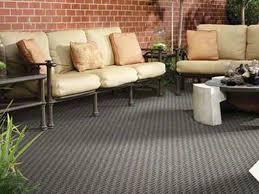 indoor outdoor carpet perfect squares green