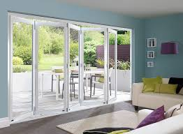 master external bifold doors