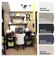 lovely small office space. lovely small office space paint colors from chip it by sherwinwilliams l