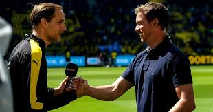Check out his coach profile and ranking history. Champions League After Outwitting Mourinho And Simeone Leipzig Coach Nagelsmann Faces Tuchel Test