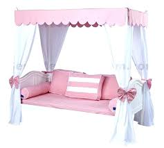 Ding Canopy Bed Cover Arched Covers – Tigersmekong